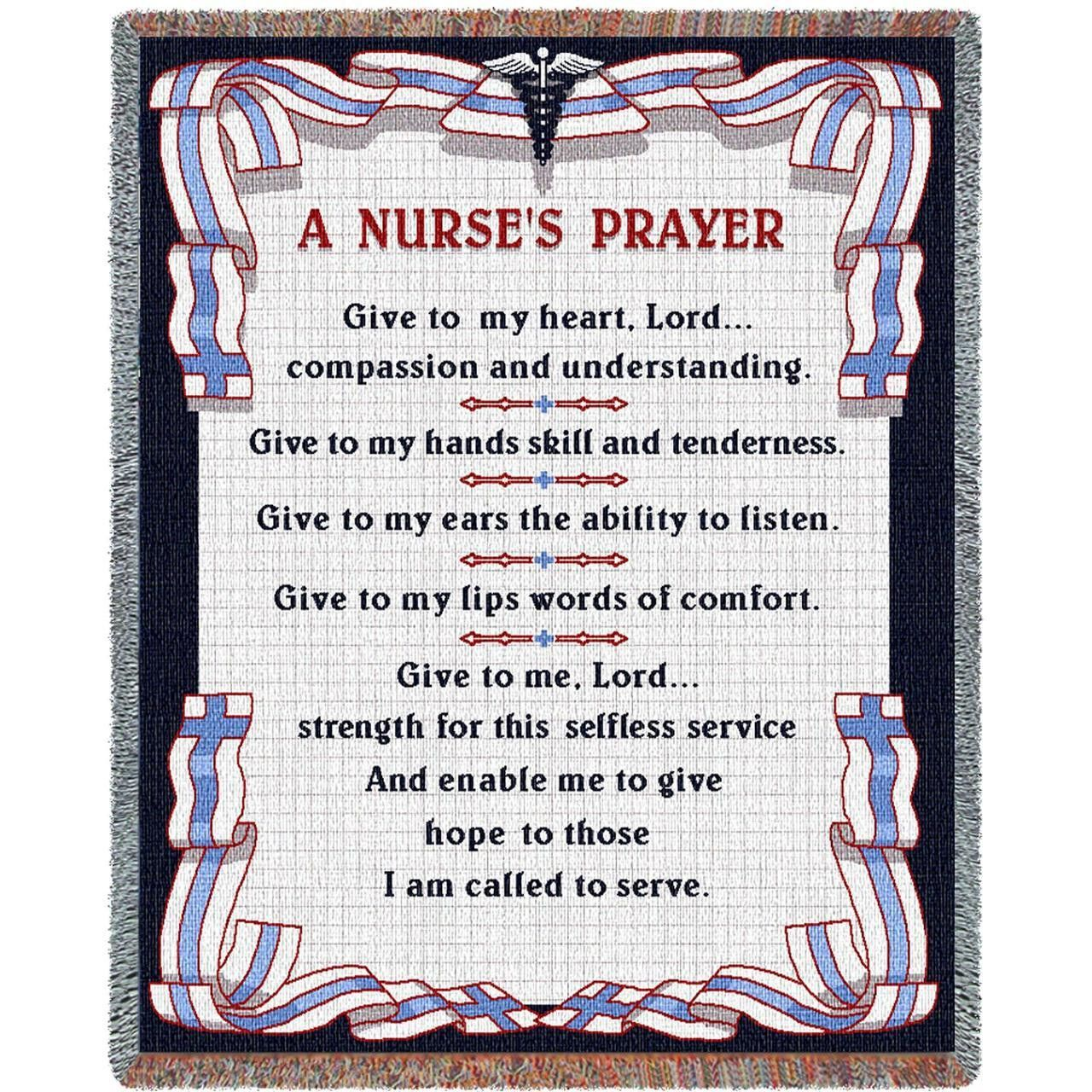 prayer for healthcare workers quotes