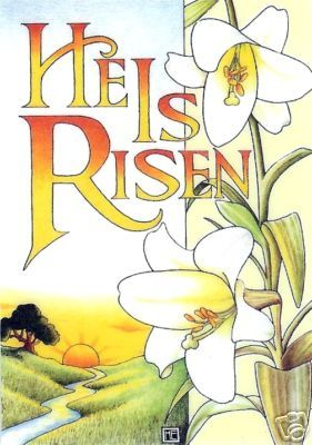 Resurrection bulletin art by alice camille art work - Christian easter images free ...