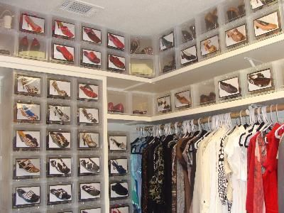 Store It With Shelving Shelving How To Store Shoes Storage