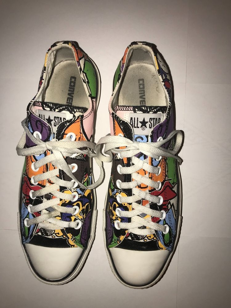 5650dfdf8d26 Converse Chuck Taylor All Star Sticker Oxford 100143F US Men s 10 US  Women s 12  fashion  clothing  shoes  accessories  mensshoes  casualshoes   ad (ebay ...