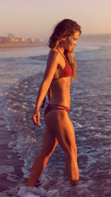 49+ Best Ideas for fitness inspiration body woman bikinis #fitness
