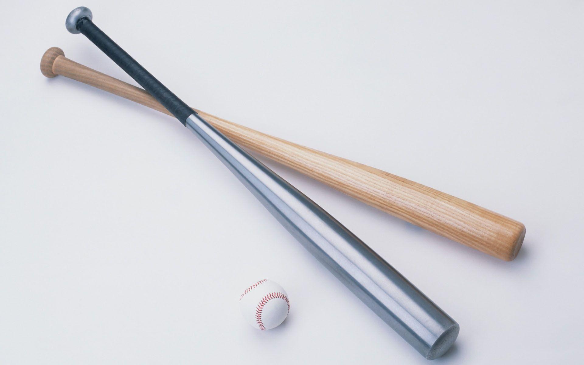 images of baseball bats | Metal baseball bat 1920x1200 Wallpapers, 1920x1200 Wallpapers ...