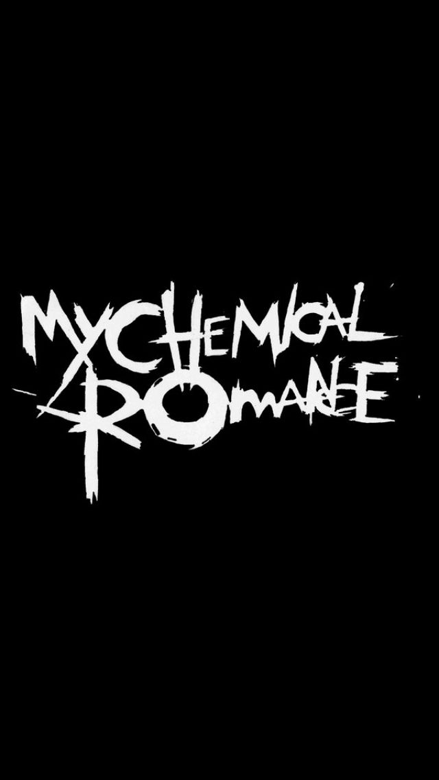My Chemical Romance Wallpaper Fangirling Pinterest My