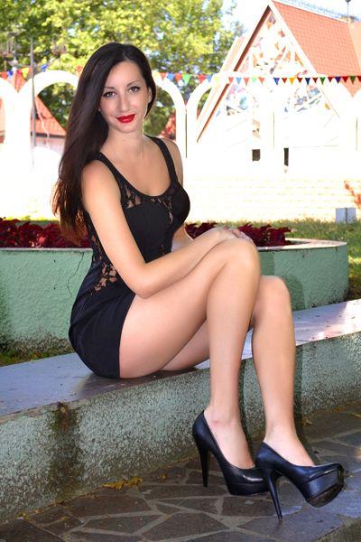 Hot Ukranian Girl