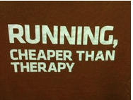 this is why I run haha