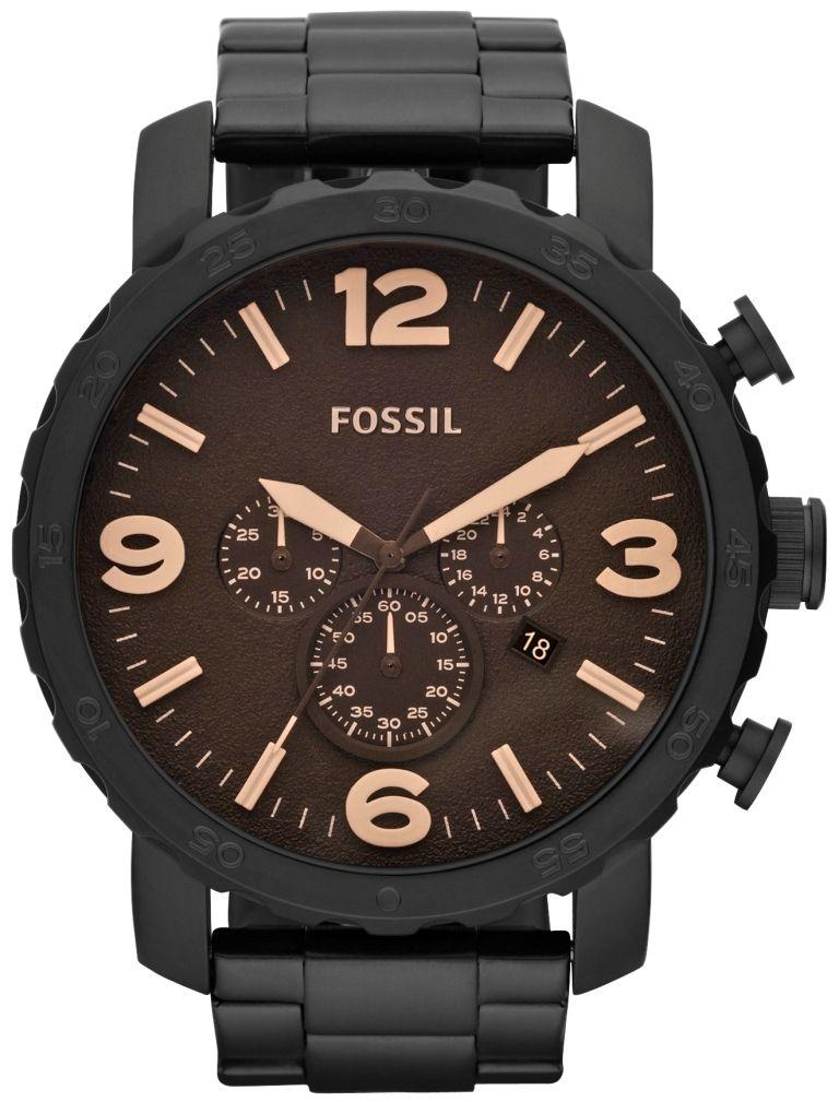 67627b72e6594 As combinações da Fossil   Chronos do Tempo   Relógios - Watches ...