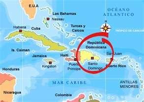 Republica Dominicana Mapa Mundi Buscar Con Google Santo