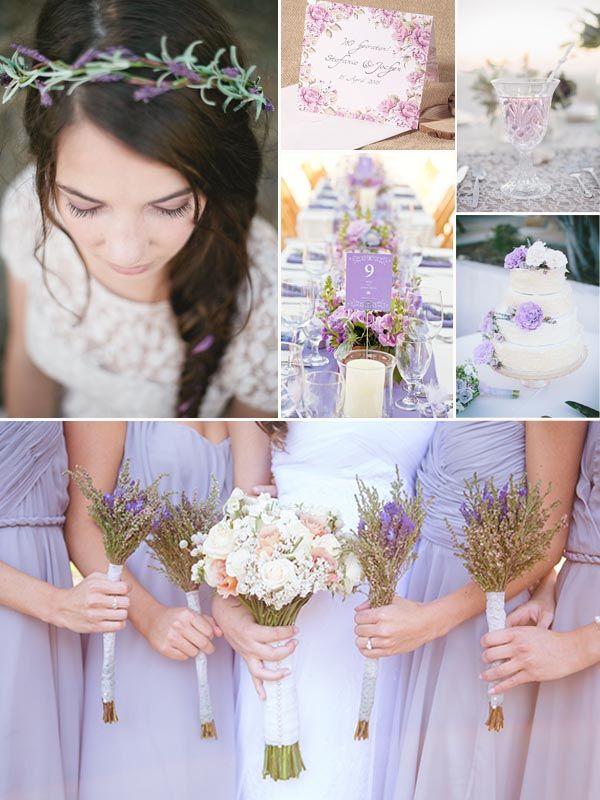 Elegant South Australian Garden Wedding Haarkranz Hochzeit