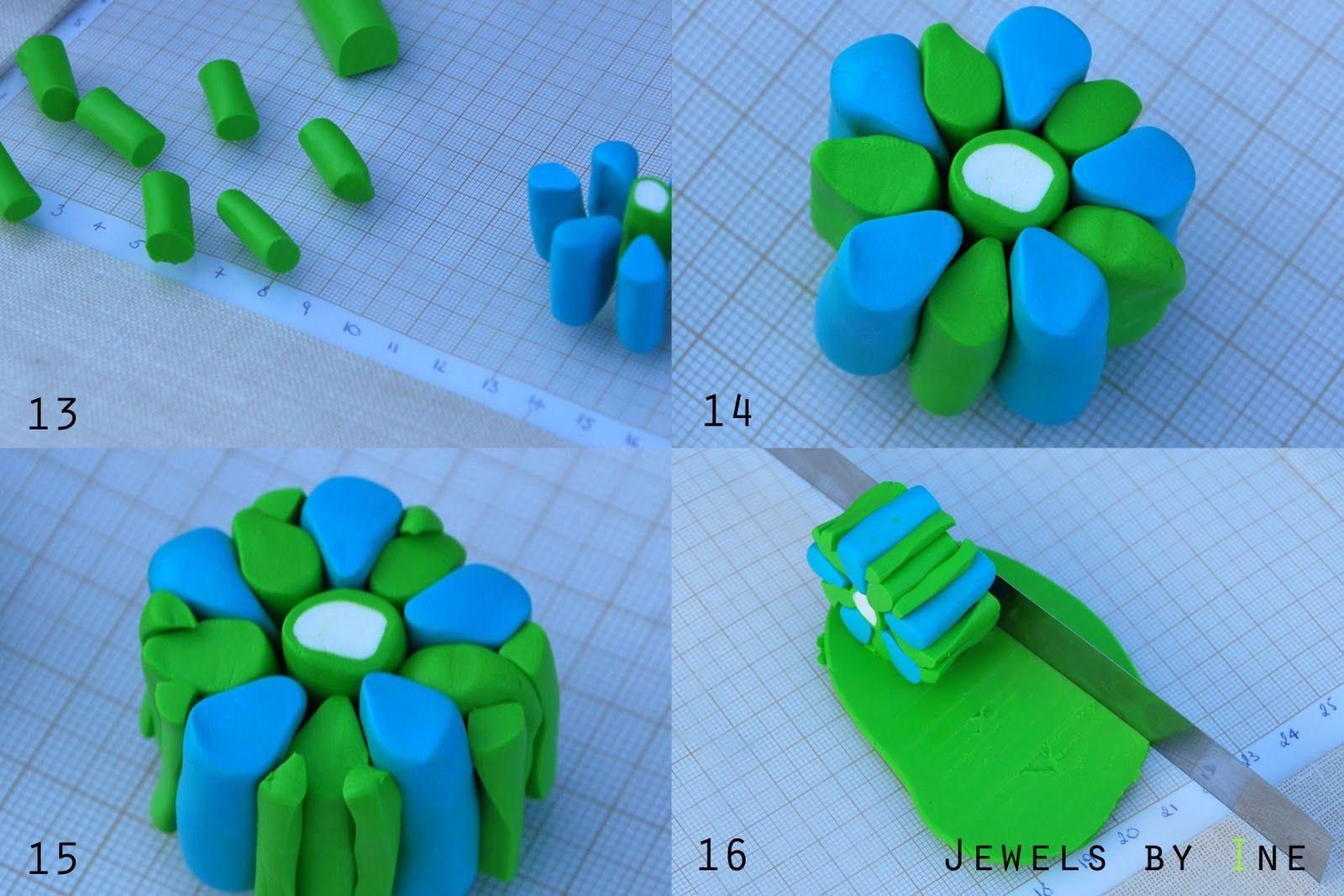 Jewels by Ine: oktober 2011