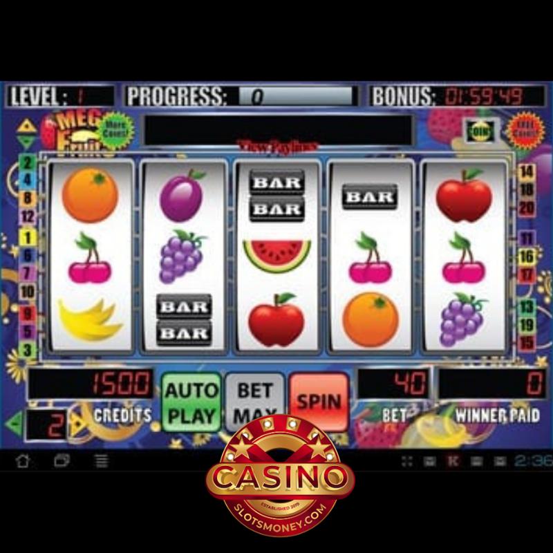 Free online casino slot machine games for fun gambling korea