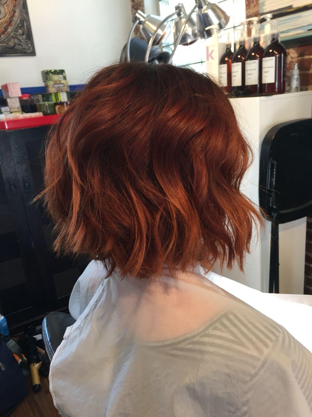 Short red hair hairmakeup pinterest short red hair red hair
