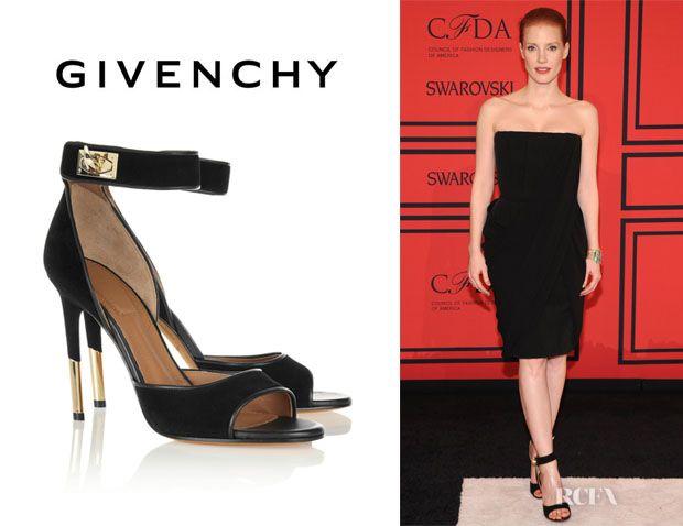 Givenchy Platform Ankle Strap Sandals outlet fashionable vL0pL