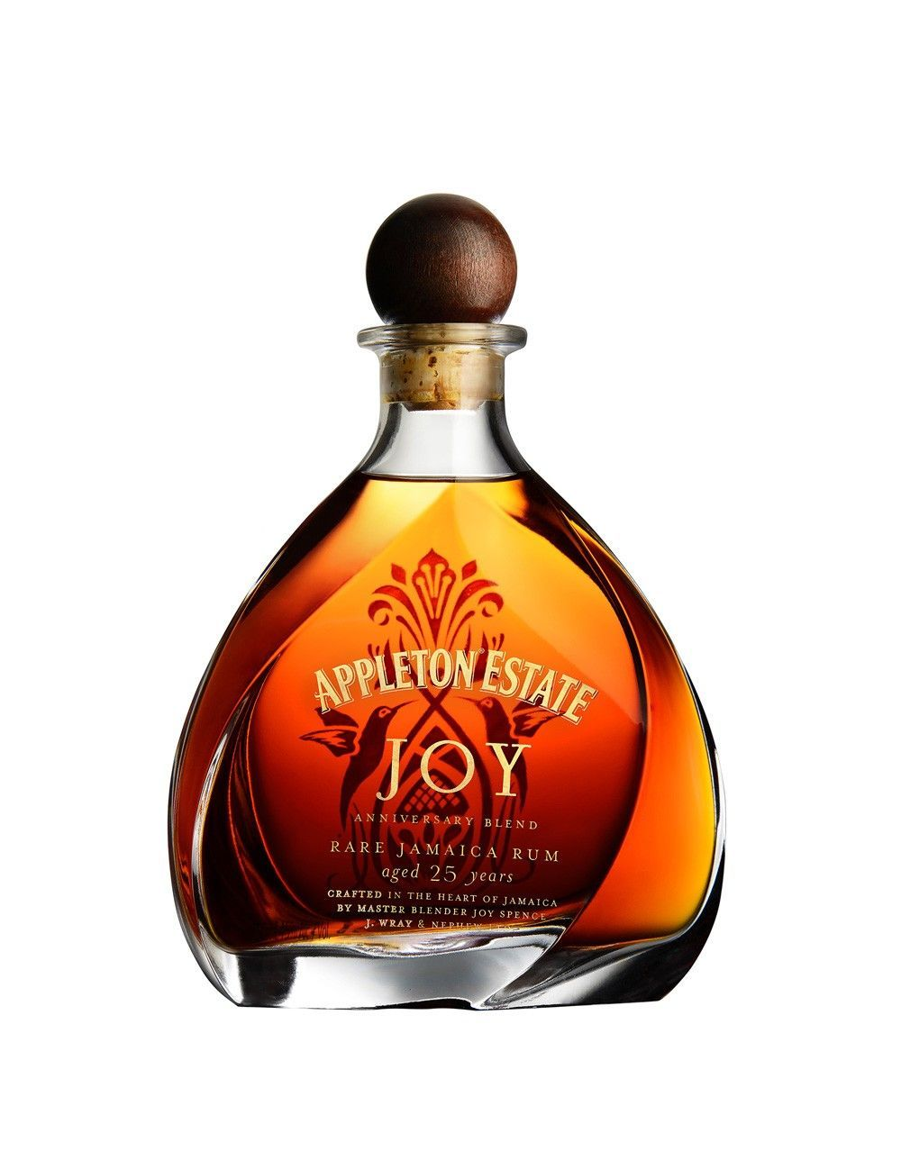 Appleton Estate Joy Anniversary Blend Appleton Estate Rum Aged Rum
