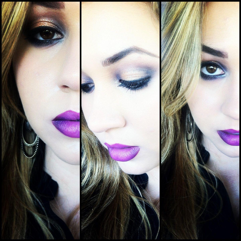 Makeup by Samantha Owens