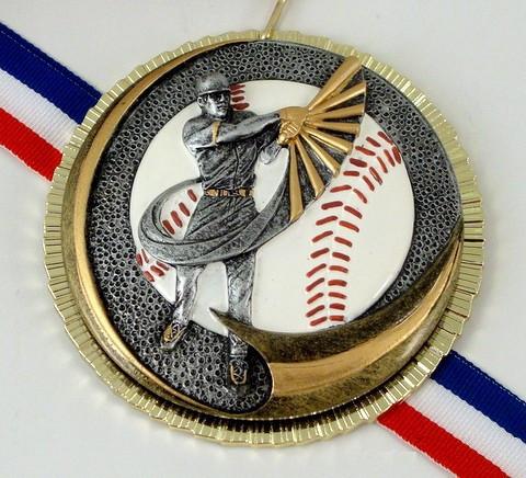 Big Sports Resin Medal