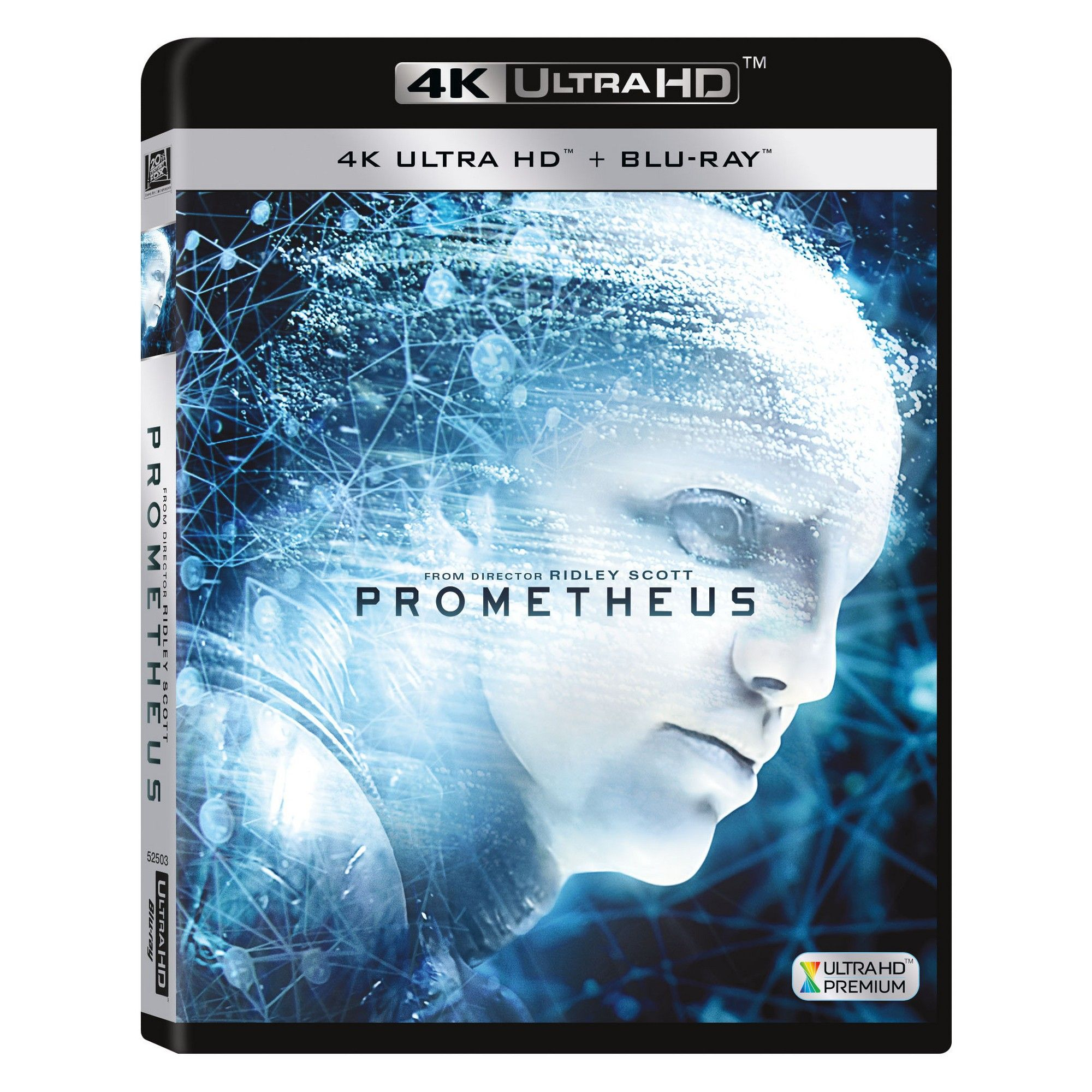 Prometheus Hd Stream