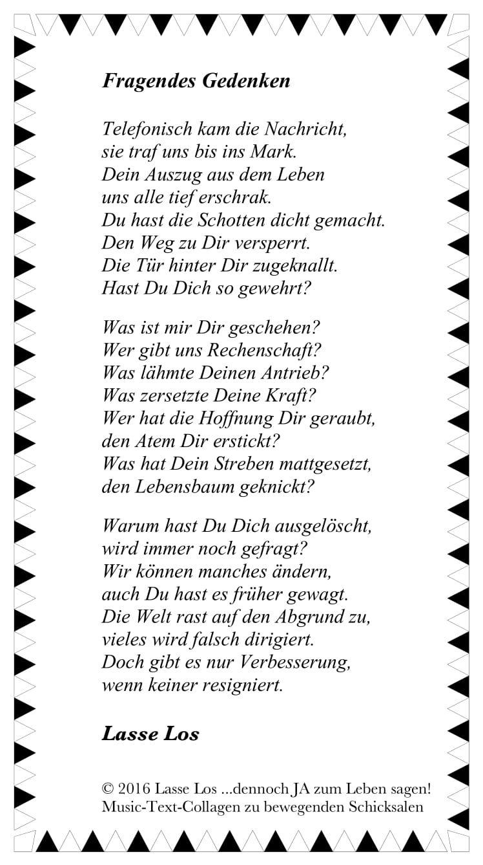 lass deutsch