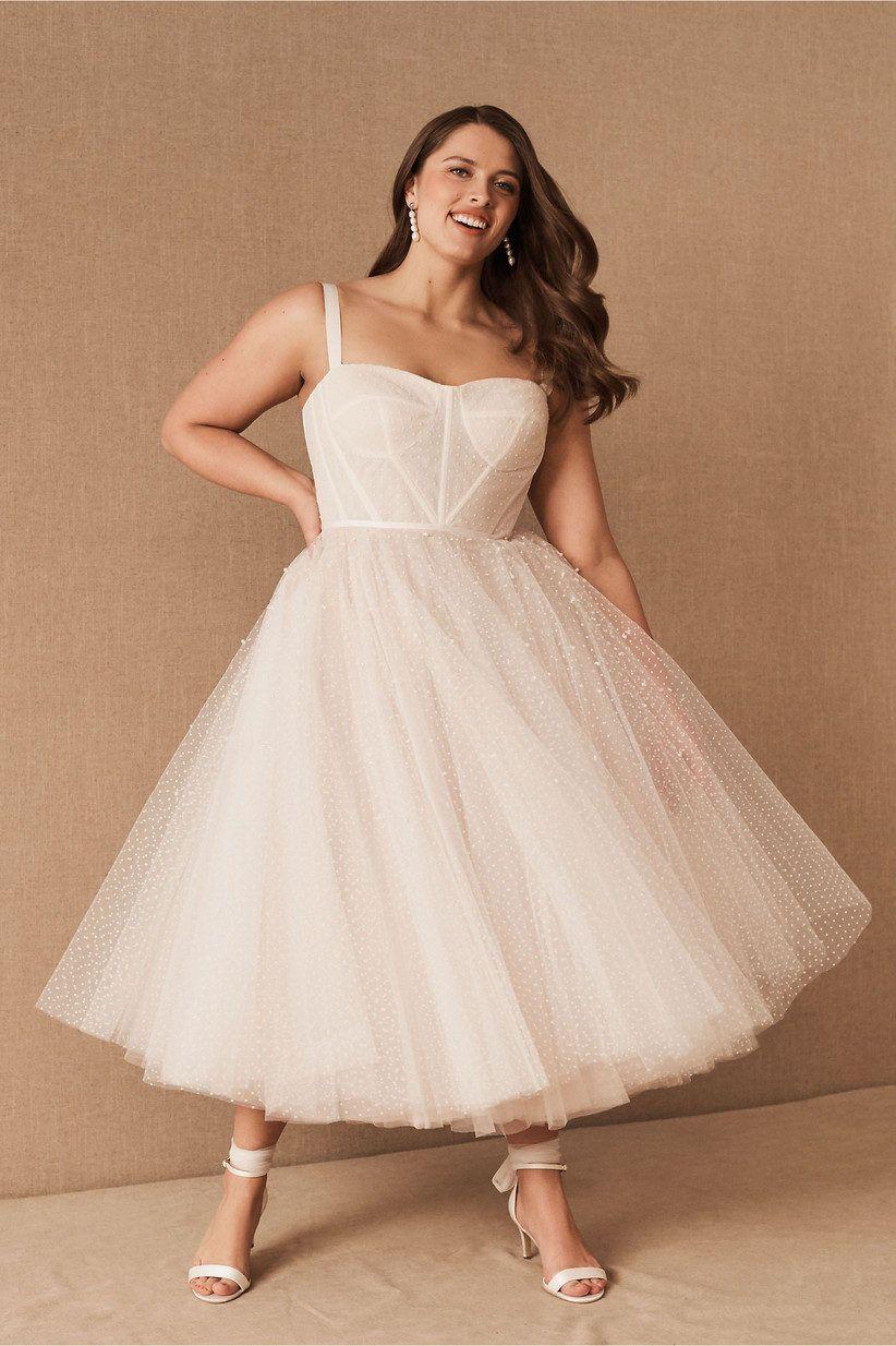 35 vestidos de novia de la corte para su ceremonia civil  – Boda