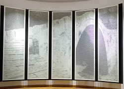 #MEVACO #Wandverkleidung #Aluminium #PerfAction #Lochblech #FaszinationNo46