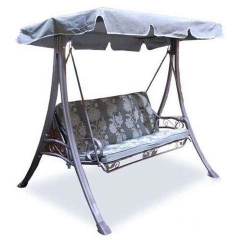 Martha Stewart Amelia Island Replacement Cushions Backyard