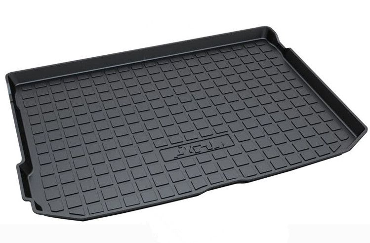 Good Quality Special Car Trunk Mat For Audi A3 Sportback 2017