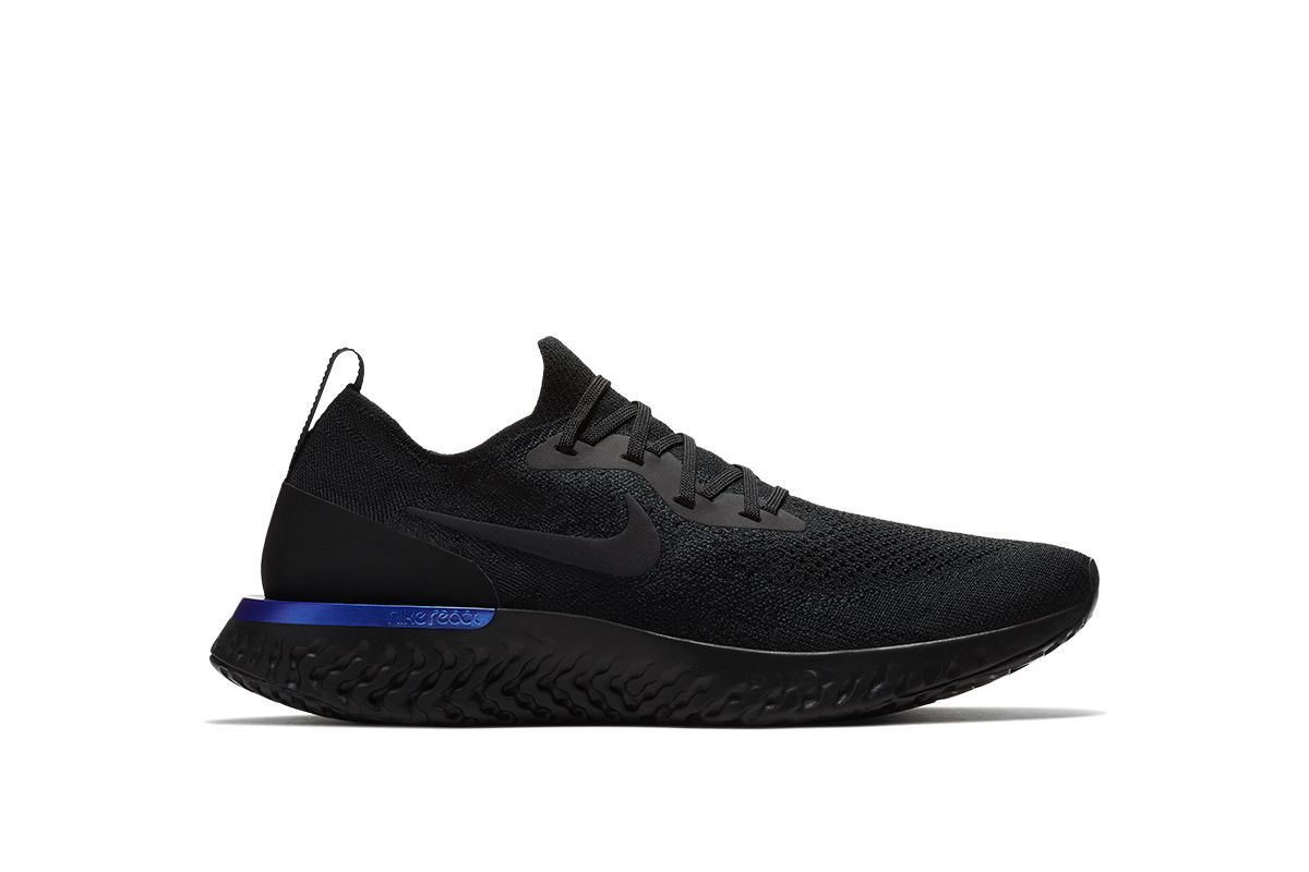 Nike Plus Member Exclusive Colorways Epic React Flyknit Fusion Colorways Exclusive d9ca0e