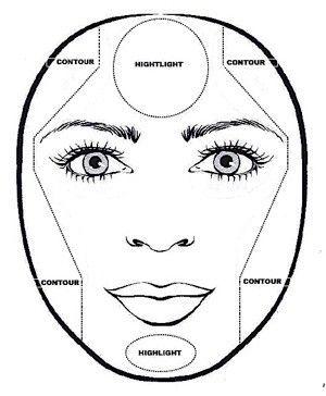 Wie Schminke Ich Mich Richtig Beauty Pinterest Maquillaje
