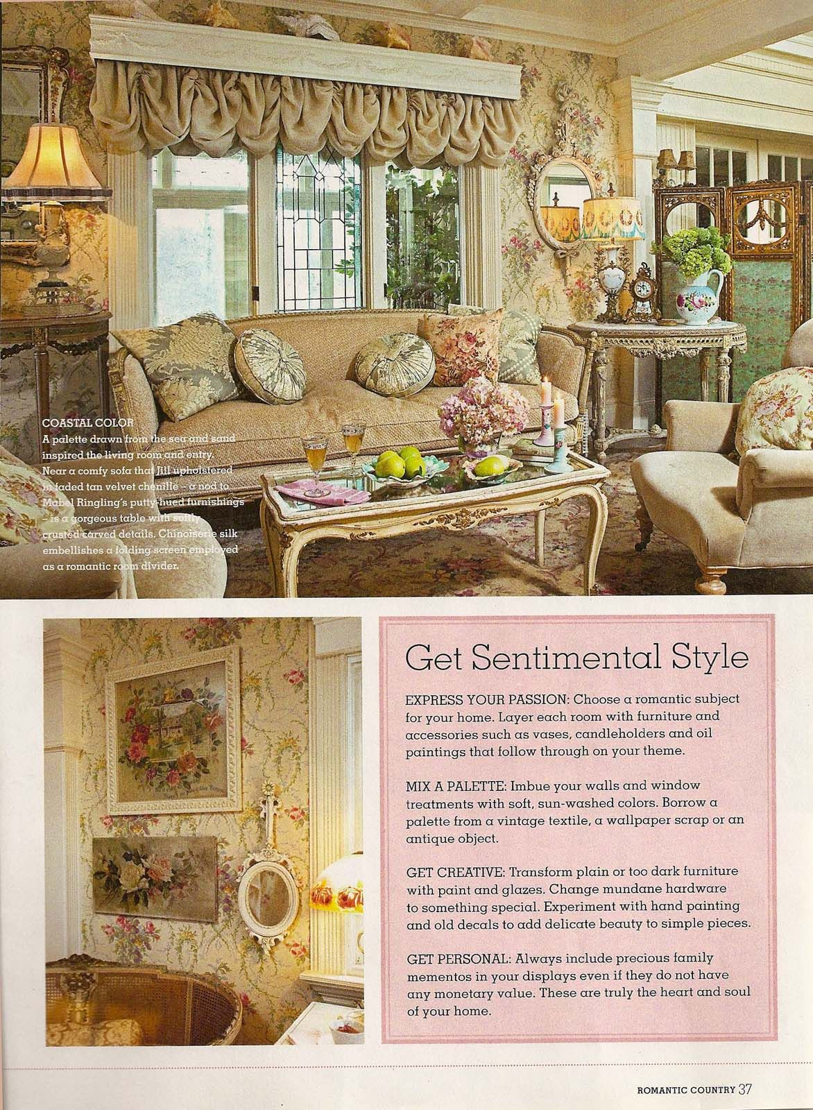 hendrickson furniture. Feature Article Of My Farmhouse In Romantic Country 2012 - Stylist Sunday Hendrickson, Photography By Hendrickson Furniture