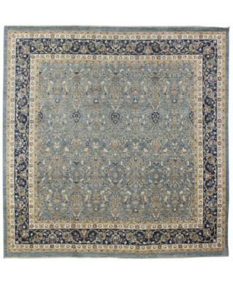 Closeout Macy S Fine Rug Gallery One Of A Kind Manali B600170