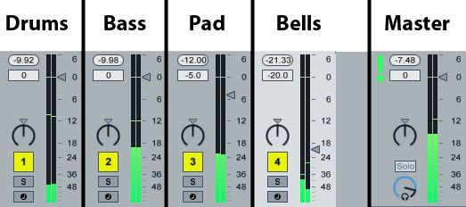 How To Master Audio In Ableton Live Beat Production