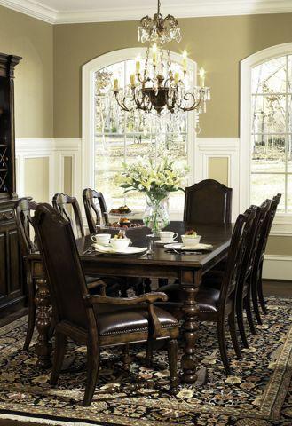 Formal Dining Room Set · WohnzimmerWohnenEsszimmer ...