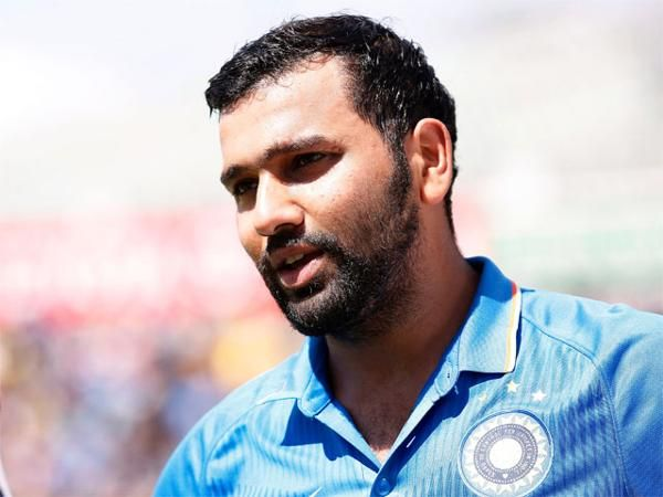 Rohit Sharma claims career-best fifth spot in ICC batting chart - The Economic Times