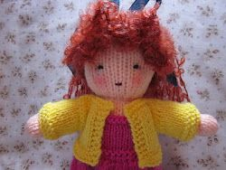 patterns for doll and clothes and much more.  Really great blog!