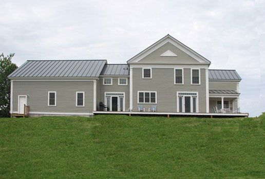 The Mercy Weldon House Connor Homes Connor Homes Greek Revival Home House