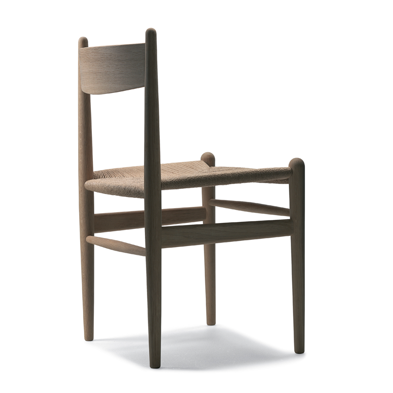 Chair by Hans J Wegner | Carl Hansen & Søn