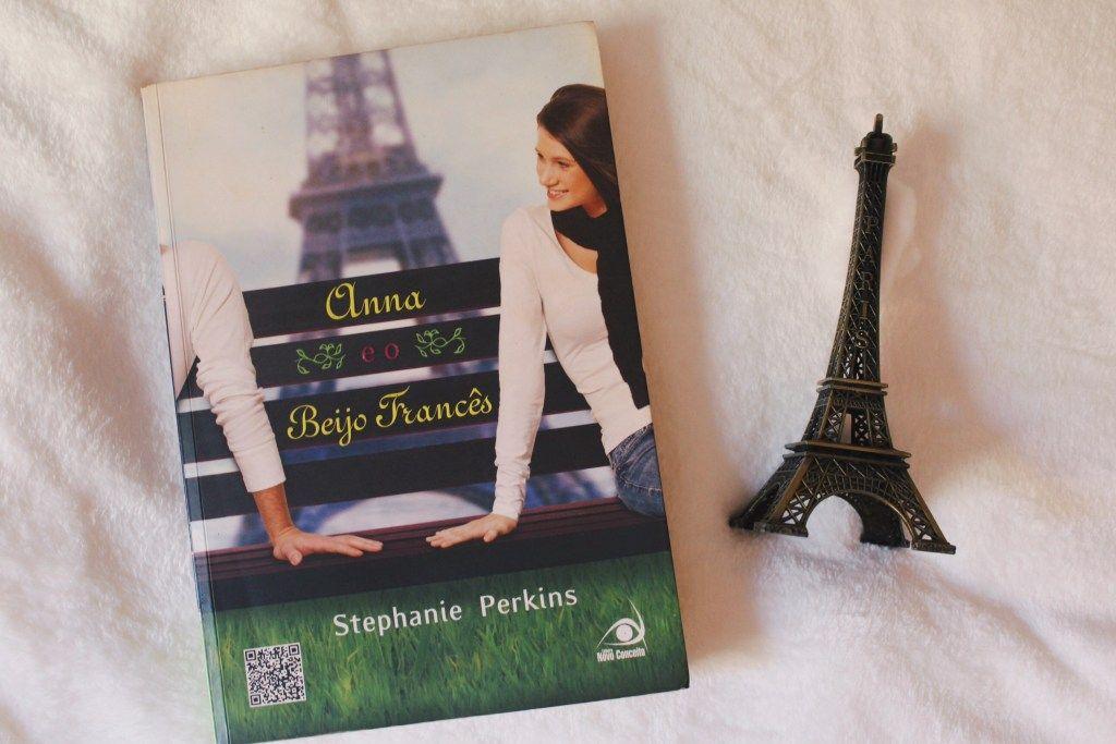 Trilha sonora: Anna e o beijo francês | Beijo frances, Beijo e ...