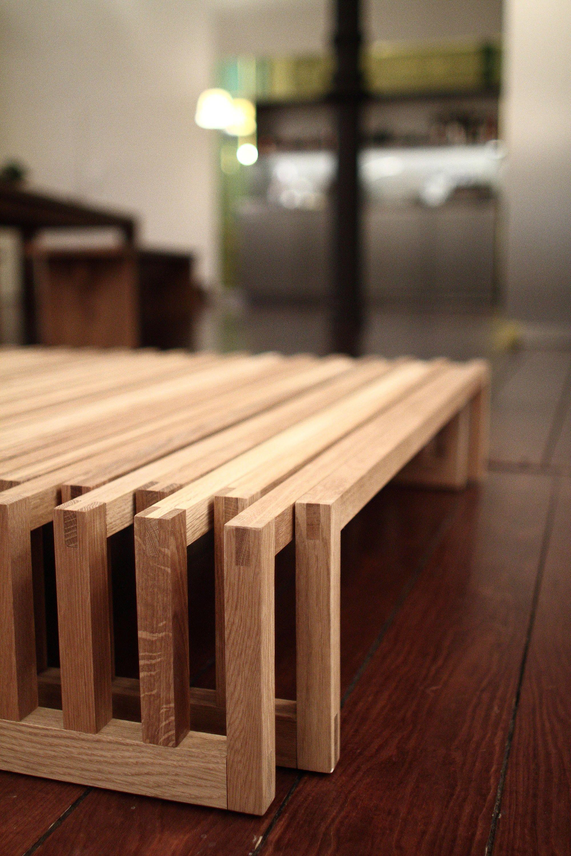 YIN YANG BANK - Sitzbänke von Andreas Janson | Architonic