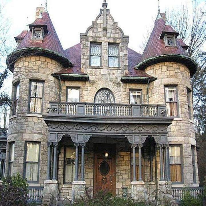 Gothic stone house shelter from the storm pinterest for Cobblestone house