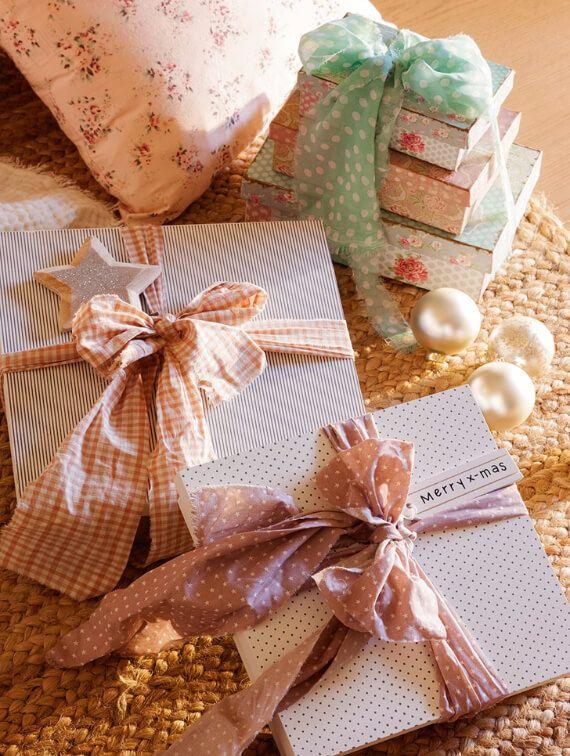 Creative And Fun Dلcor Ideas For Christmas (12)