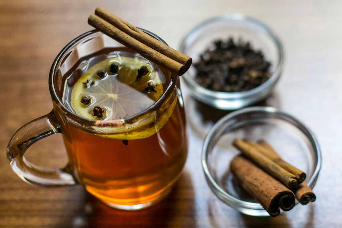 How To Make The Best Hot Toddy With Any Booze
