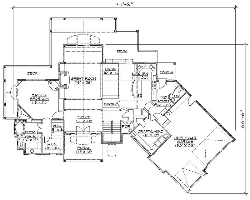 professional house plans