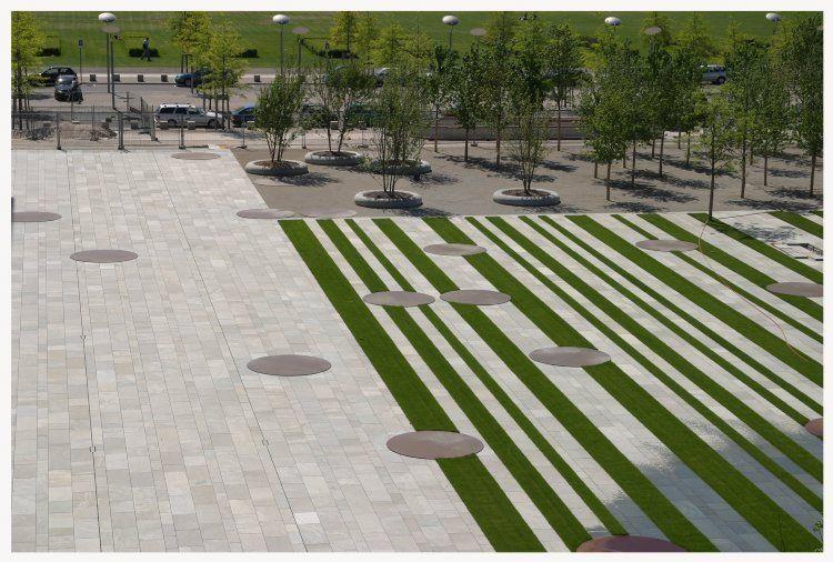 Pavimentazione esterna cerca con google urban design - Pavimentazione esterna ...