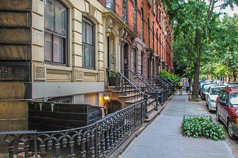 Bond New York Property East Village Apartments East Village Greenwich Village