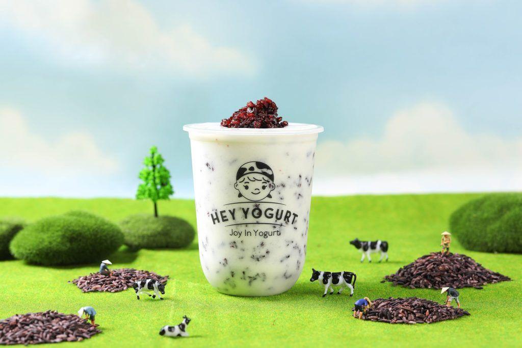 Hey Yogurt Offers 3 For 2 From 3 Feb 29 Feb 2020 At Jurong Point In 2020 Yogurt Drinks Yogurt 3 For 2
