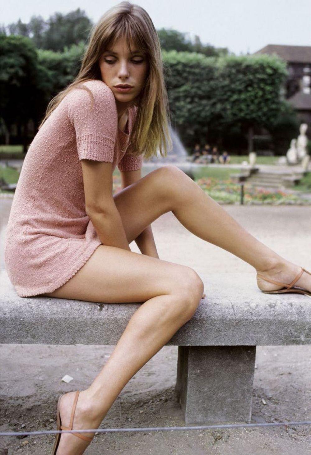 Nude and Blush Daytime Dresses - Shop Now | Jane birkin