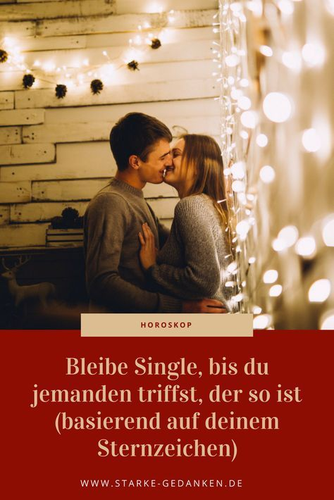 Widder mann single