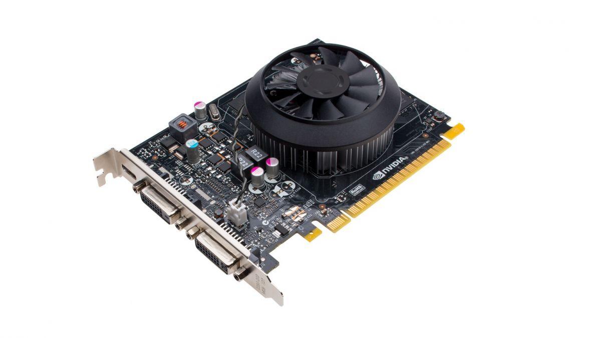 Nvidia GeForce GTX 750 Ti   Techradar com   Pc components
