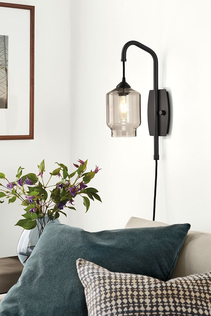 Illuminate your space with our modern wall sconces, pendants and ...