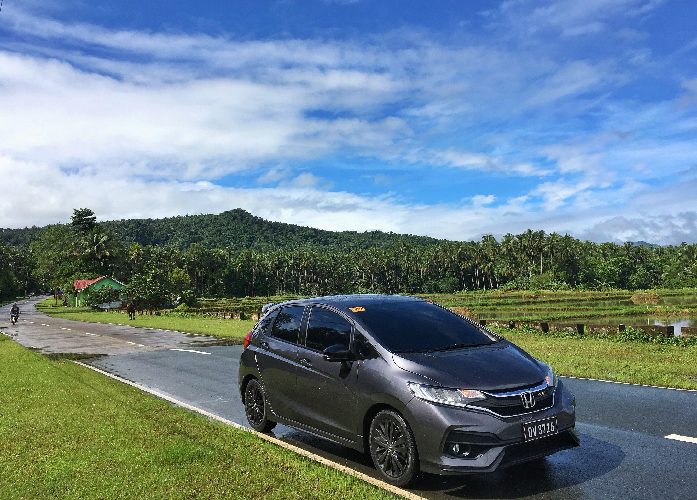 Honda Jazz Rs 2018 Sampaloc Quezon Philippines 2017 Honda