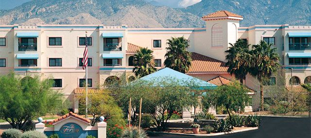Tucson Is A Retirement Mecca Best Places To Retire Tucson Best Places To Live